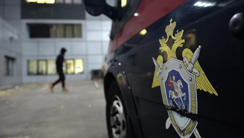 Житель Тамбова получил 18 лет тюрьмы за убийство сожительницы и сына