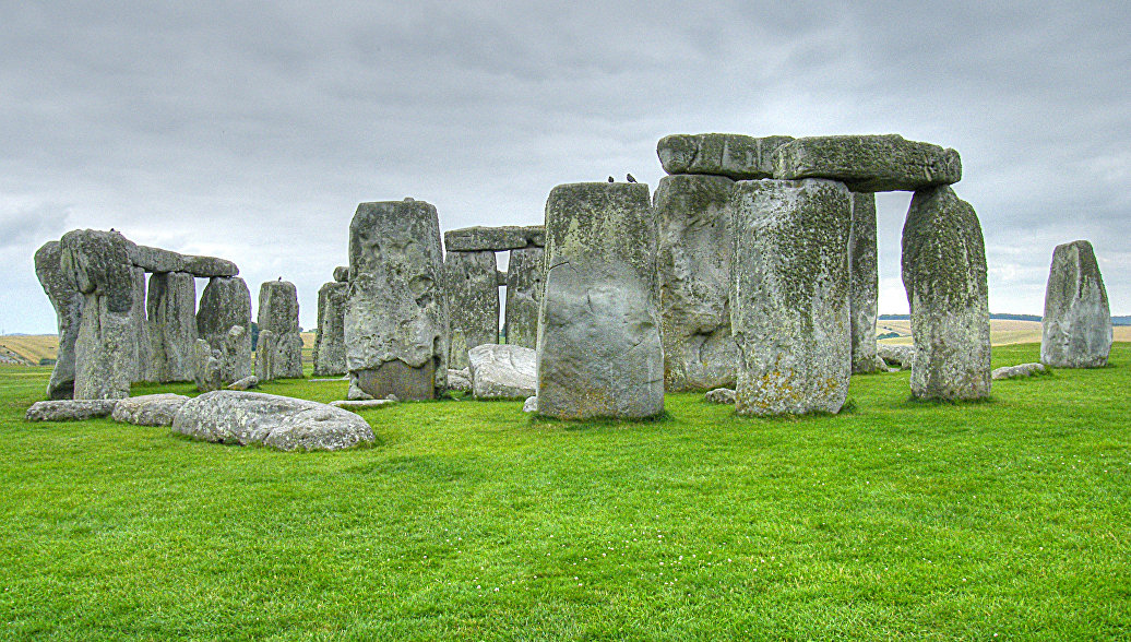 Британский археолог раскрыл одну из загадок Стоунхенджа