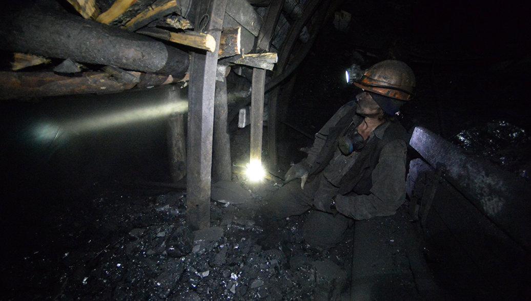 При задымлении на кузбасской шахте никто не пострадал