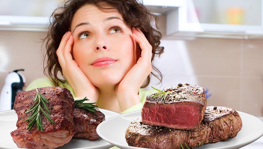 Ученые рассказали, чем опасно красное мясо