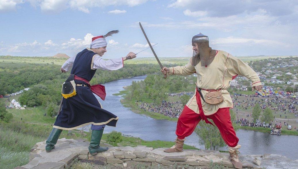 Названы самые интересные весенние фестивали в России