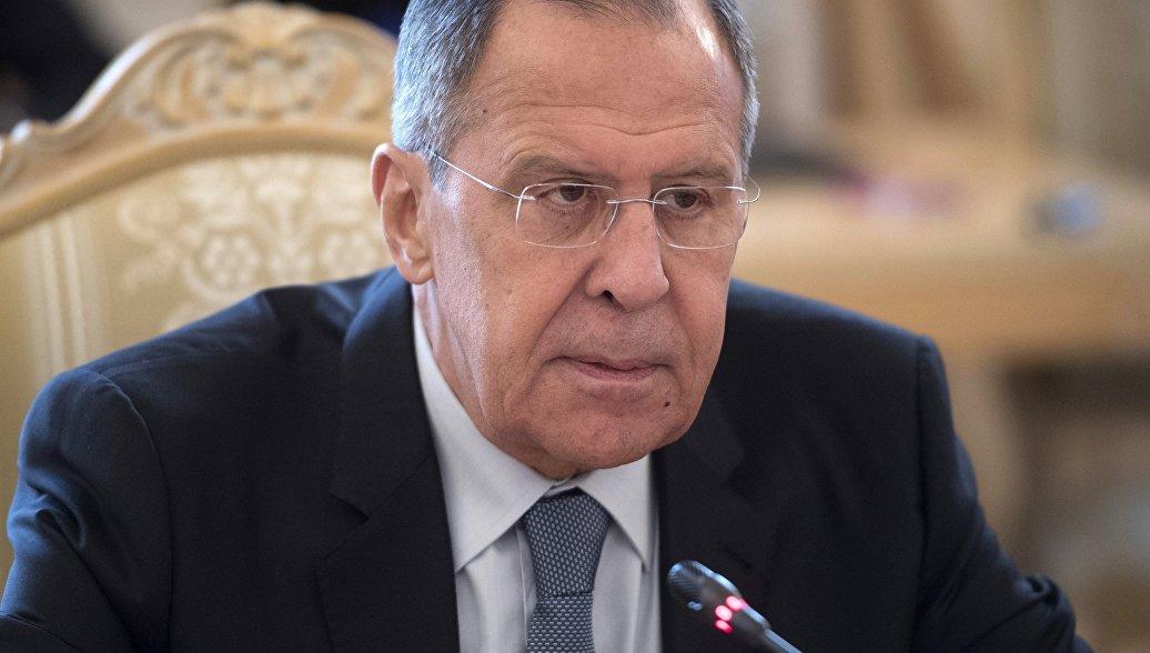 Лавров оскором выводе войск США изСирии: «Будем смотреть»