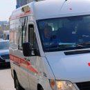 В Подмосковье оторвавшаяся дверь электрички травмировала трех подростков