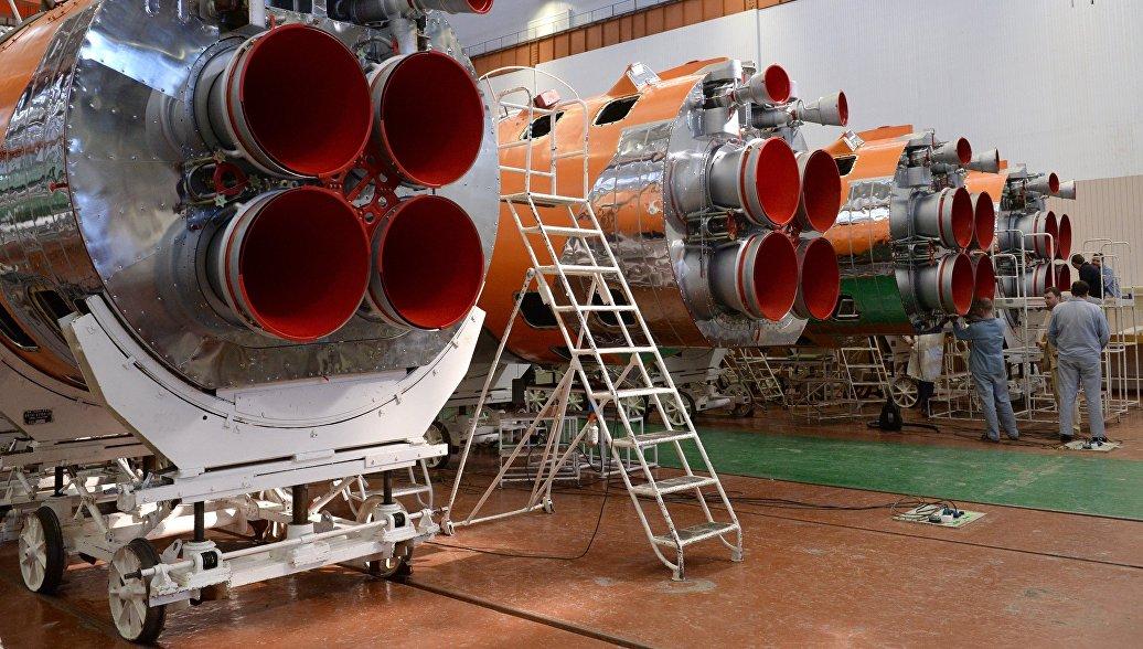 Рогозин: кабмин рассмотрит проект ракеты
