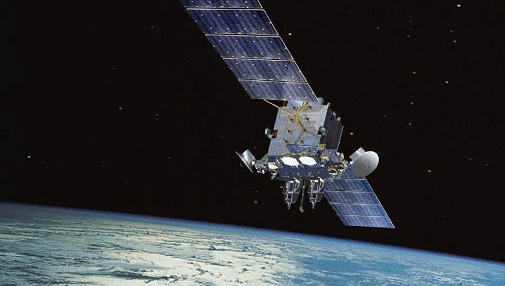 Россия рассматривает возможность запуска спутников с помощью ракет