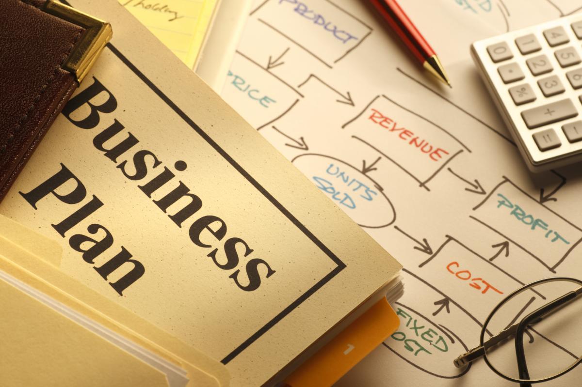 Как построить бизнес с нуля?
