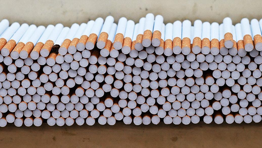 Потребление табака в мире с 2000 года значительно снизилось, заявили в ВОЗ