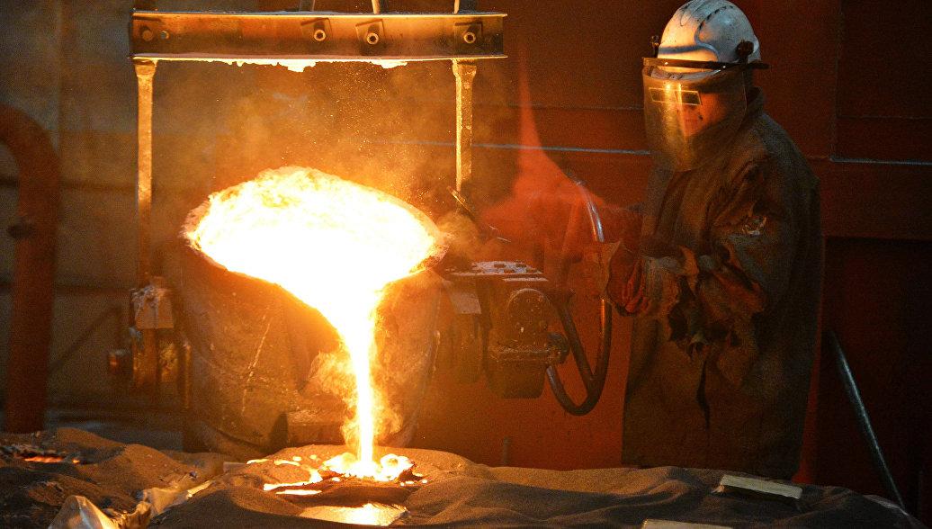 СМИ: Канада готовит меры в ответ на возможное введение США пошлин на сталь
