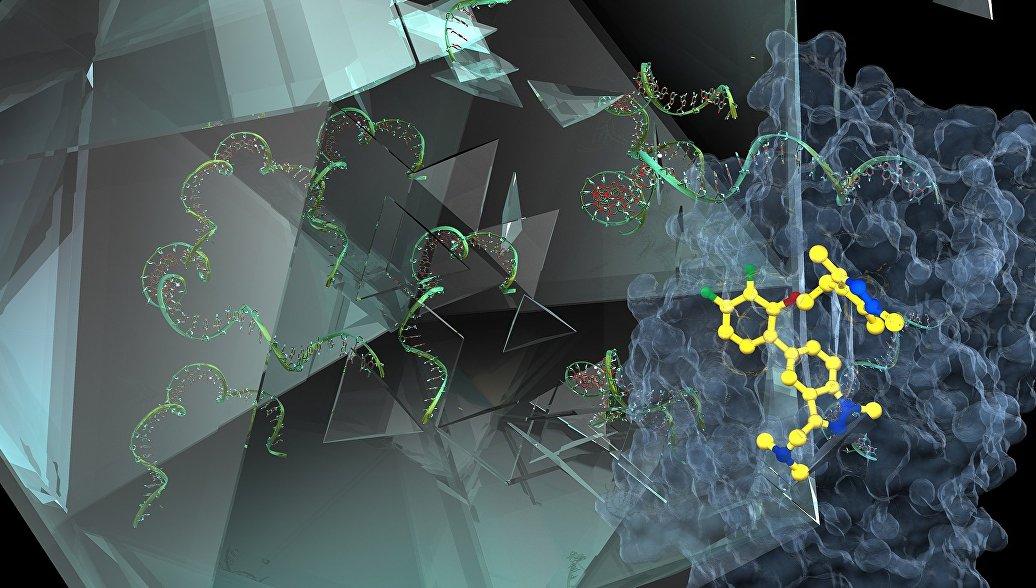 Химики из Британии создали универсальное лекарство от простуды