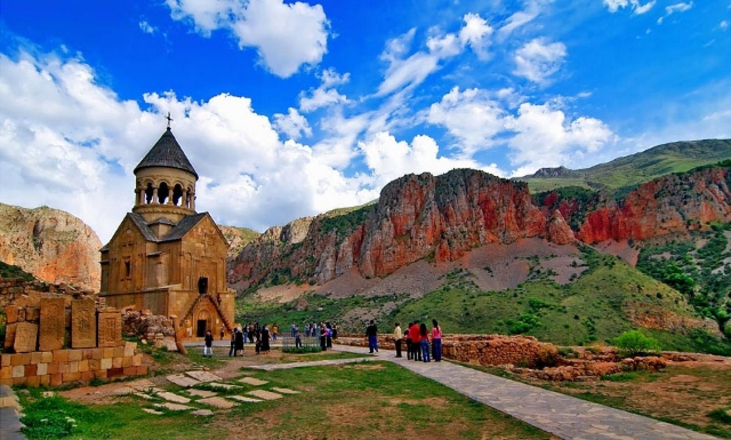 Вся Армения в одном справочном портале