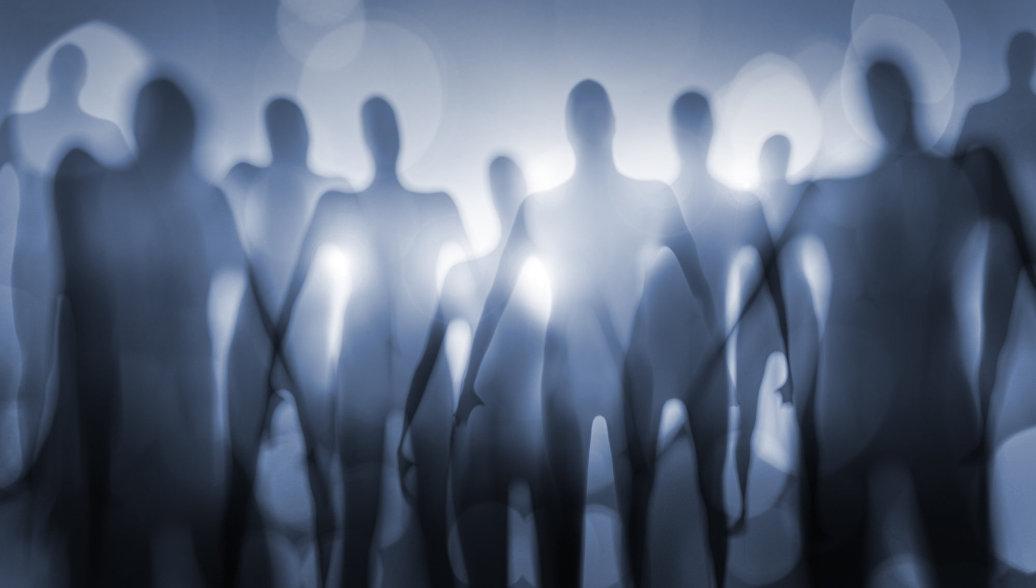 Пришельцы могут скрываться в параллельных мирах, заявляют ученые