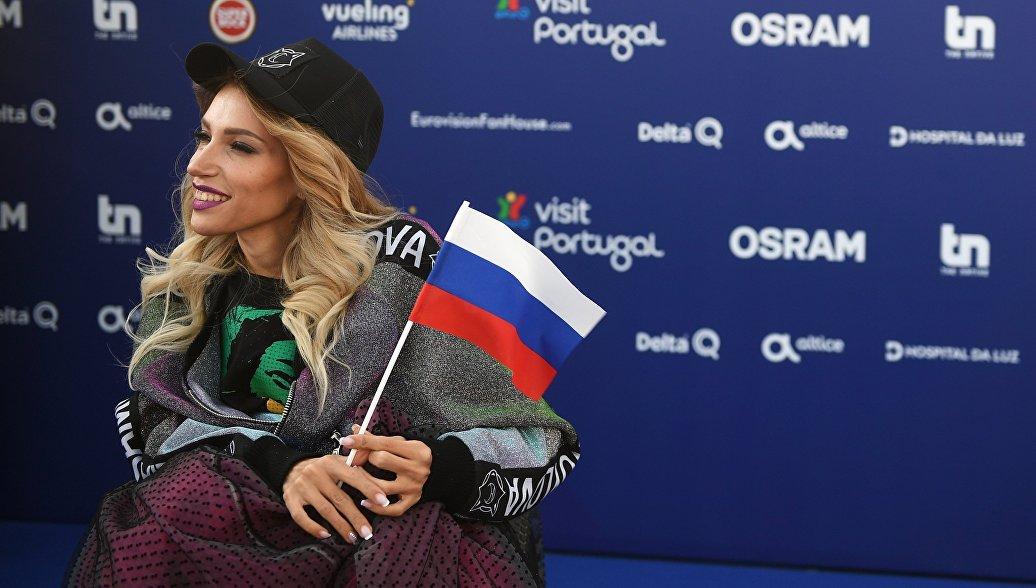 Песков рассказал, как Путин относится к участию Самойловой в Евровидении
