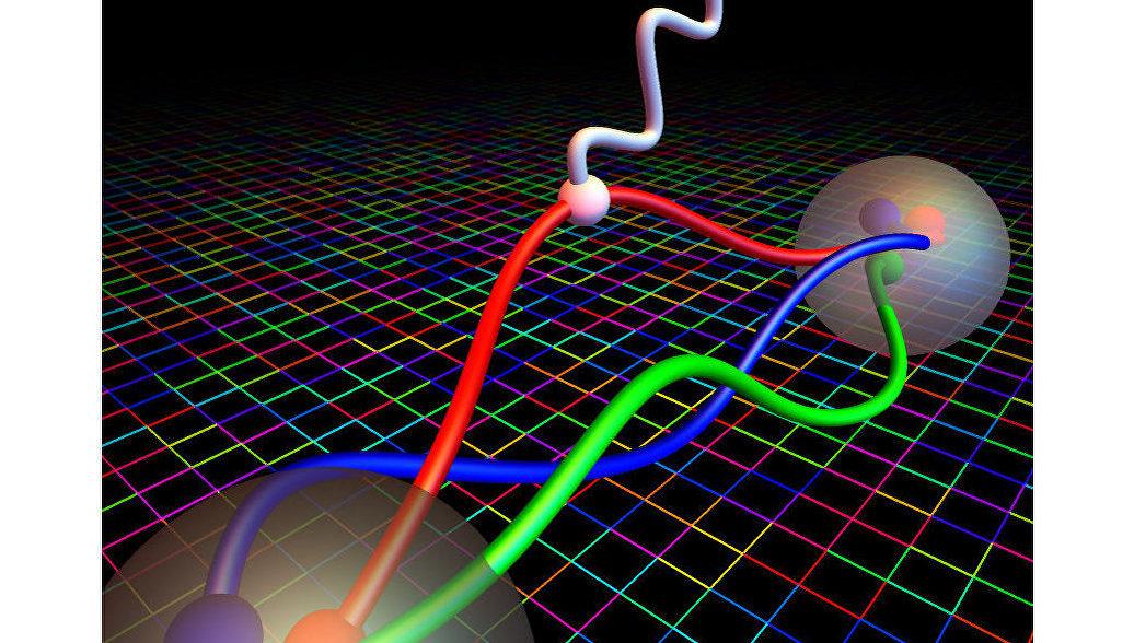 Физики точно вычислили время распада
