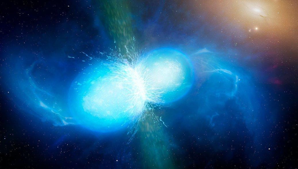Ученые нашли внутри мертвой звезды самого удачливого