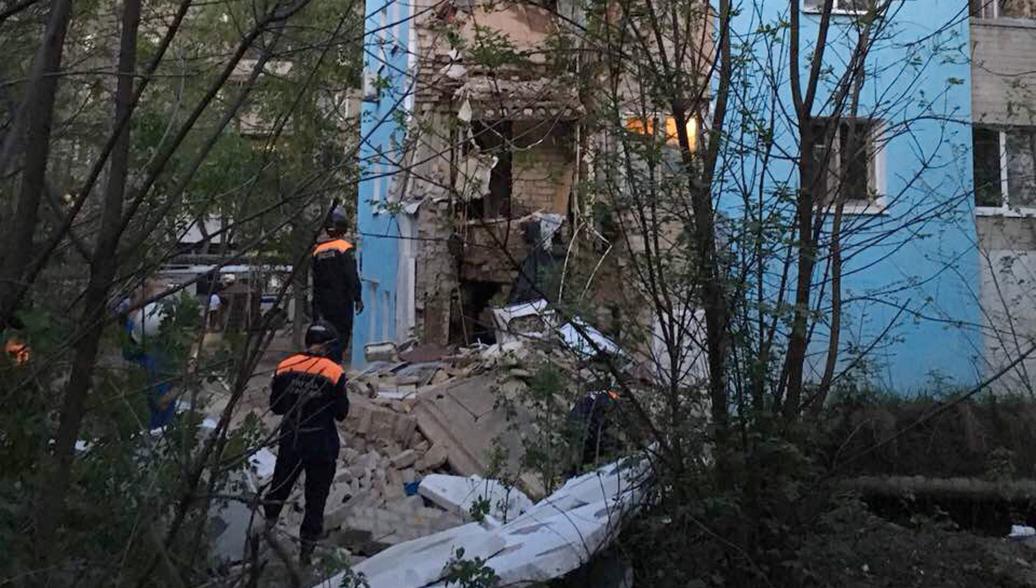 Жильцов саратовской пятиэтажки разместили в четырех гостиницах