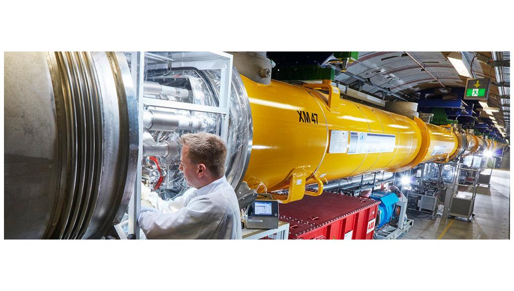 Физики превратили лазер XFEL в самый быстрый кипятильник на Земле
