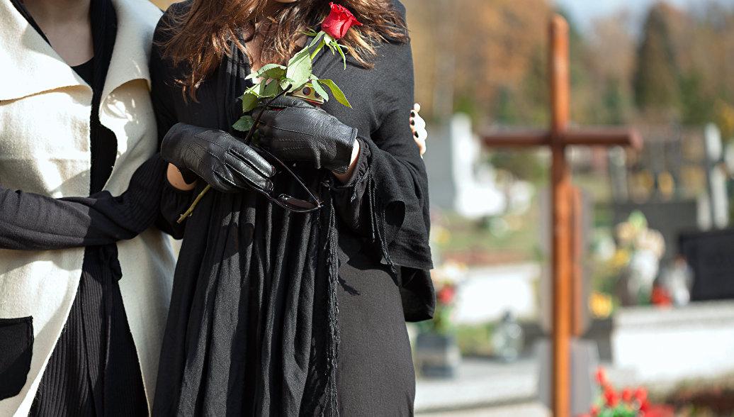 Смерть любимого человека повышает риск сердечных заболеваний, выяснили ученые