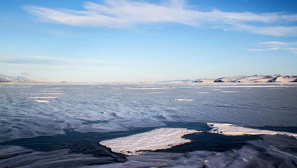 Власти Приангарья наметили более 50 проектов для сохранения озера Байкал