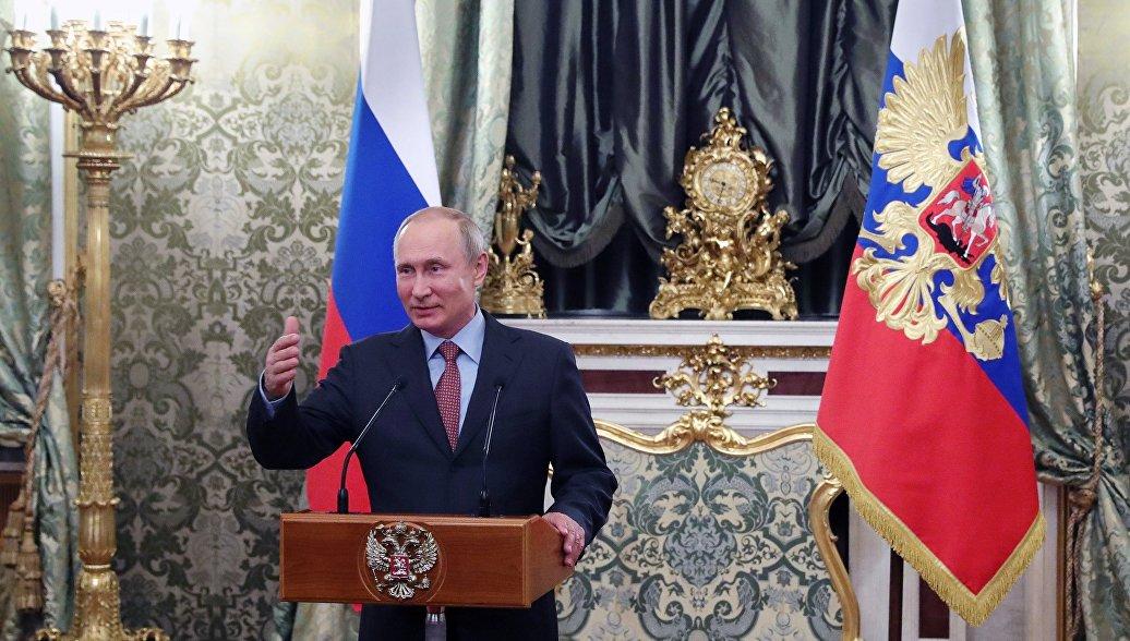 Путин поблагодарил правительство и назвал ключевую задачу на ближайшие годы