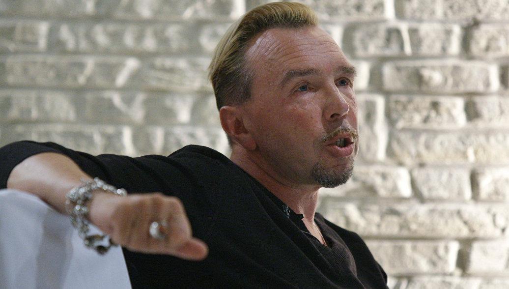 Гарик Сукачев 9 мая выступит в Риге у Памятника Воинам-освободителям