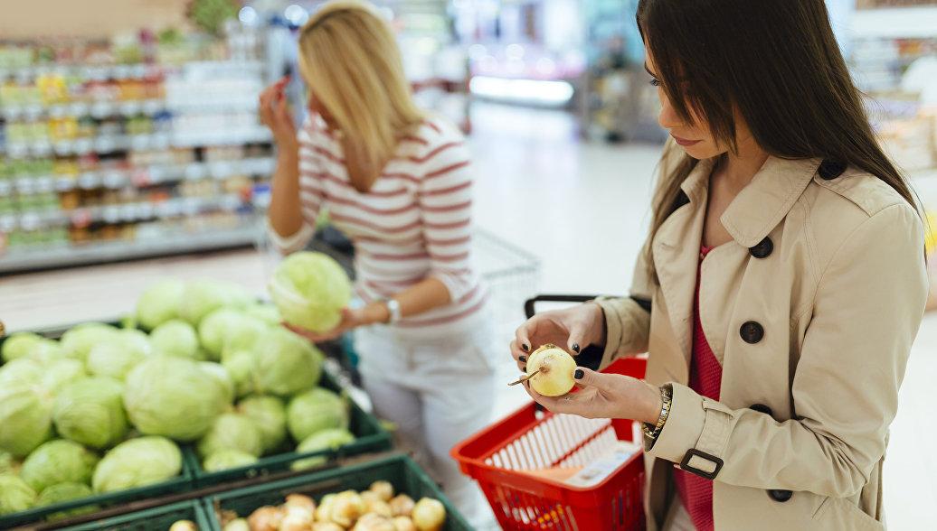 Ученые рассказали, какая еда защищает от вируса гриппа