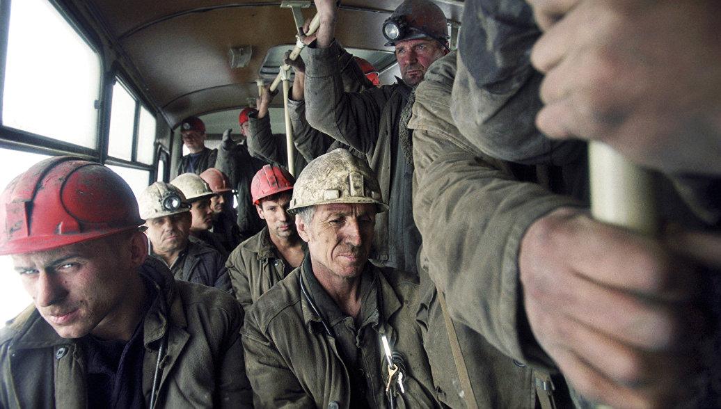 В Туве нашли пропавшего при обрушении в шахте рабочего