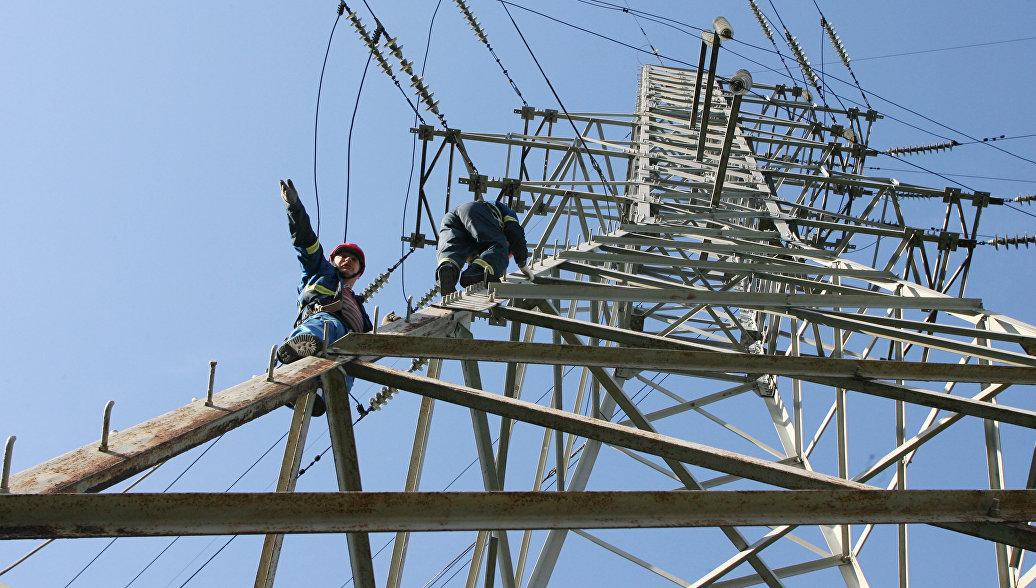 В Приморье более 25 тысяч человек остались без света из-за циклона
