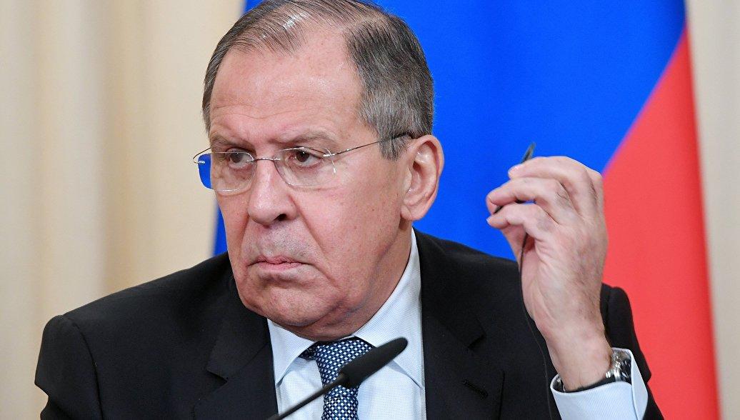 Россия и КНДР имеют возможности расширять торговые связи, заявил Лавров