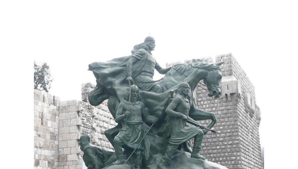 Медик и историк раскрыли тайну смерти Саладина