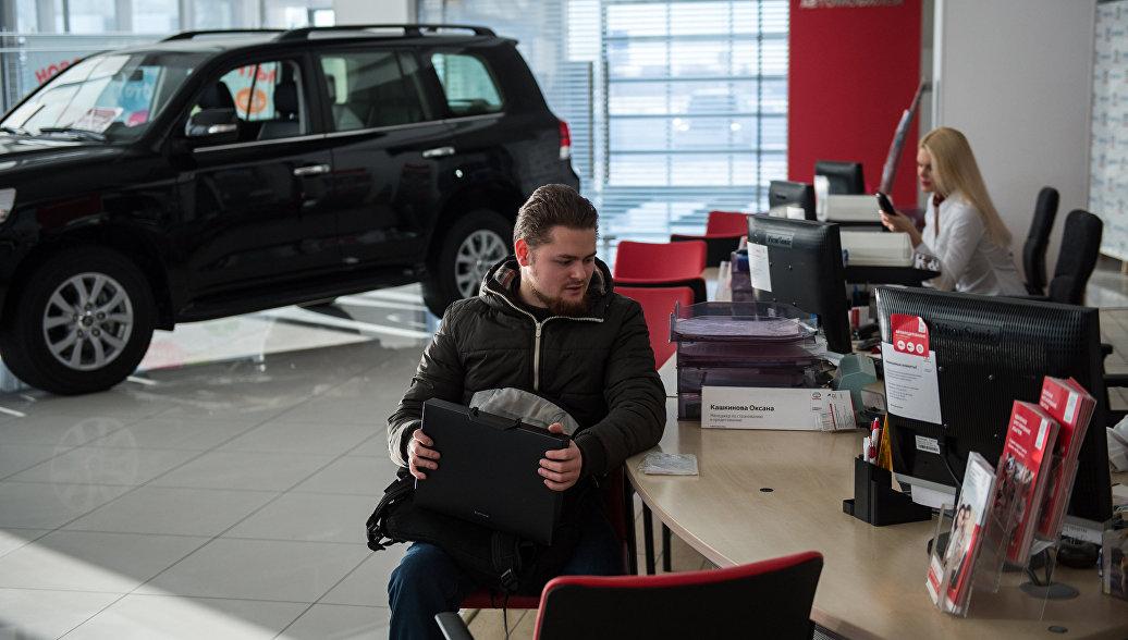 В России завершились две программы льготного автокредитования