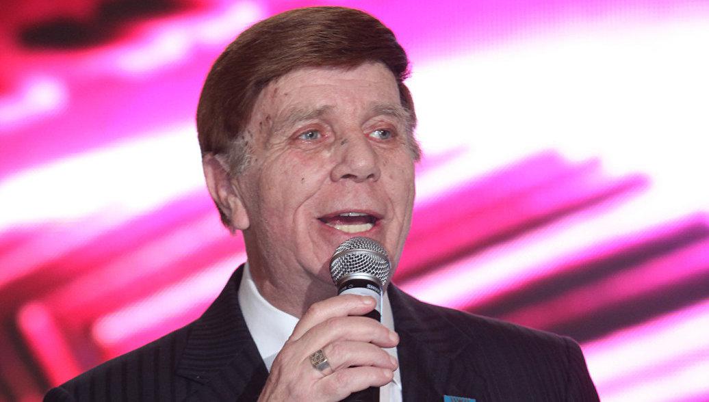 В США умер певец Вадим Мулерман