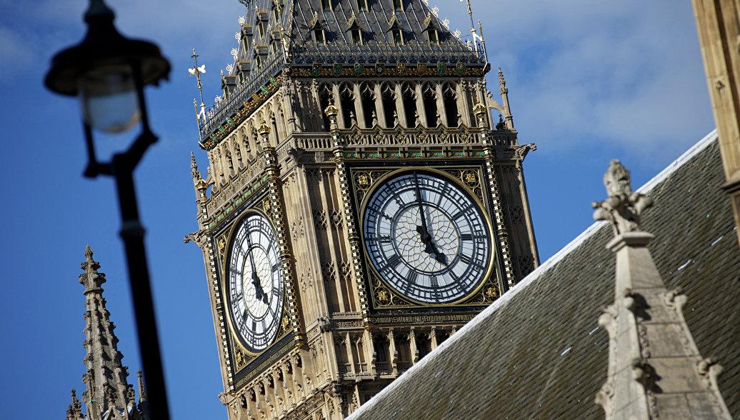 Британский парламент принял