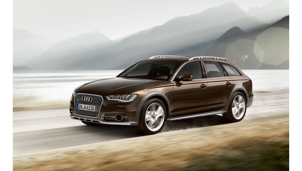 Audi заподозрили в установке незаконного оборудования на моделях A6 и A7