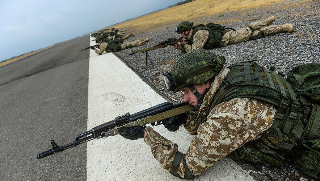 Ульяновскую 31-ю бригаду ВДВ переформируют в дивизию к 2023 году
