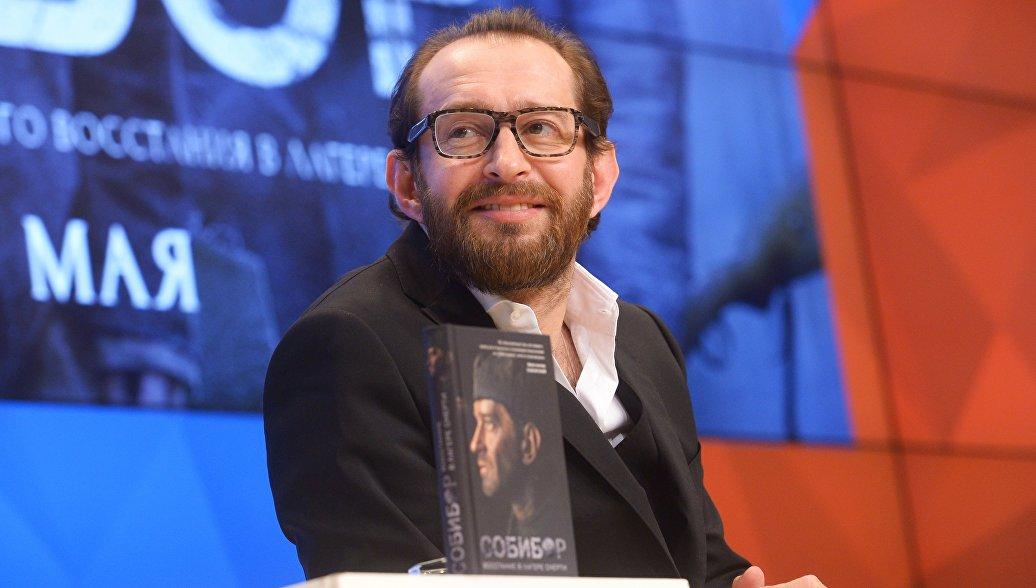 Хабенский заявил, что после фильма