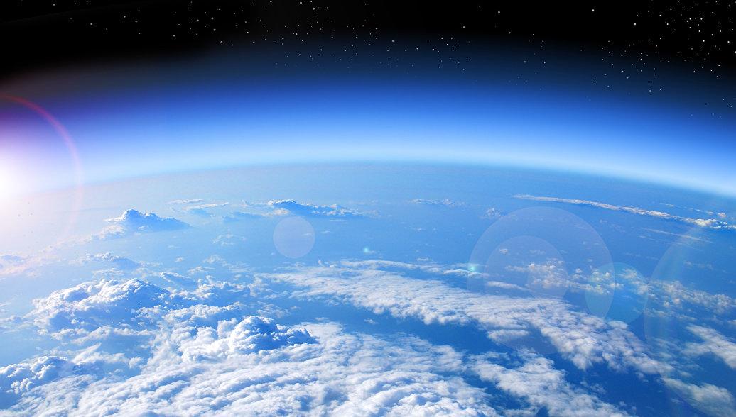 Ученые обнаружили самые далекие от Земли следы кислорода