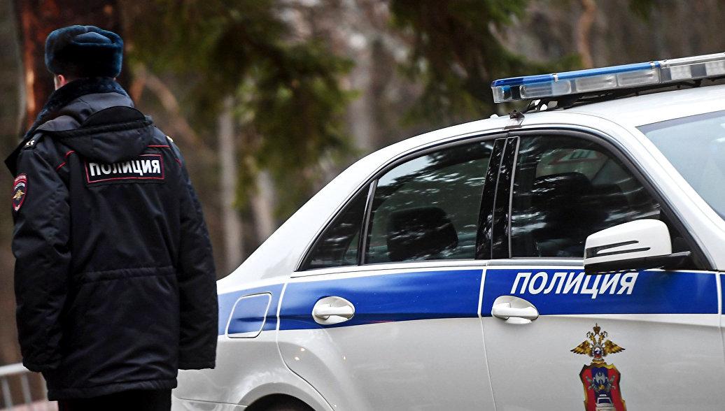 В Омске десятилетняя девочка нашла своих родителей убитыми в квартире