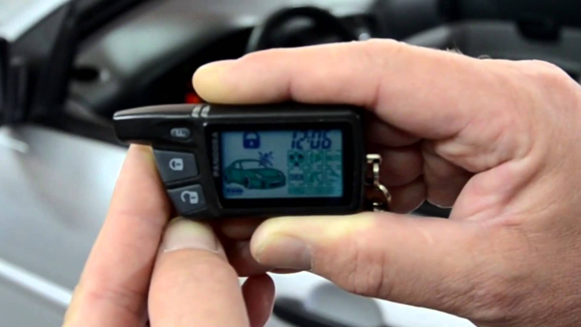 Автосигнализации для вашего автомобиля