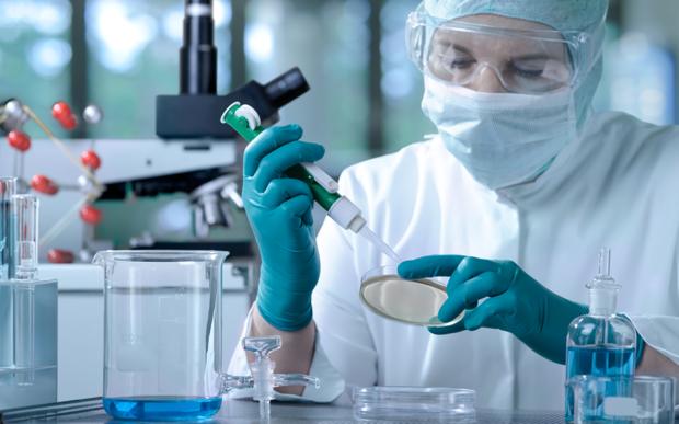 ДНК тесты в Омске