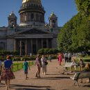 В Петербурге может появиться проект