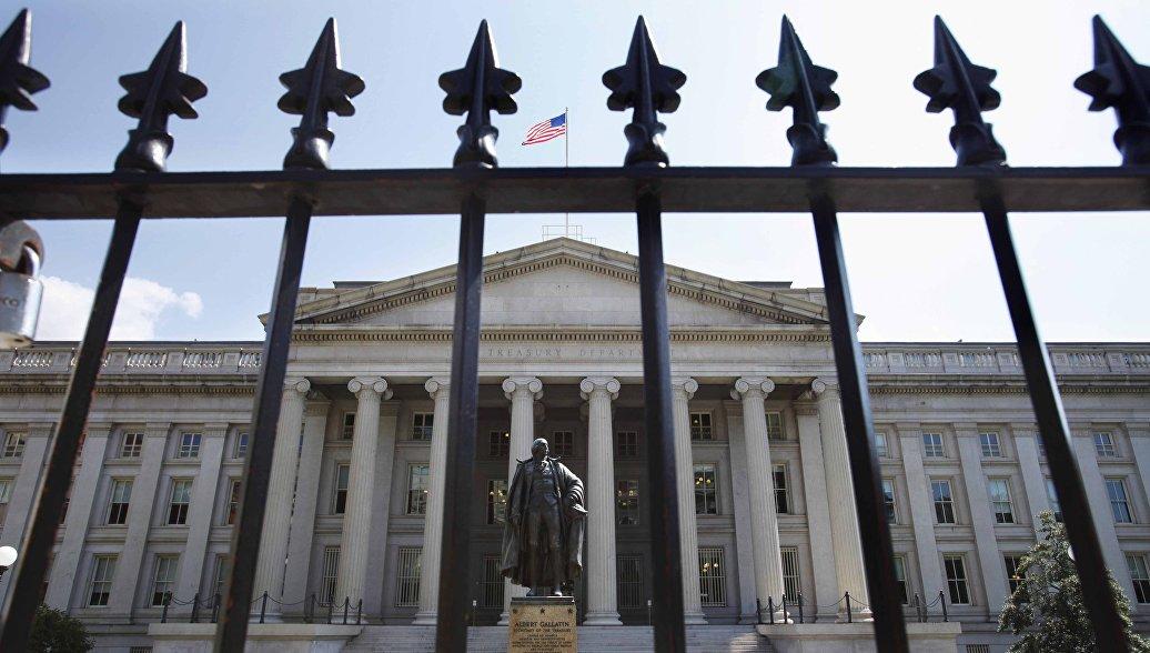 Минфин США назвал причину расширения санкций против России