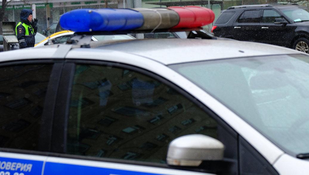 Под Астраханью 11 человек пострадали при опрокидывании