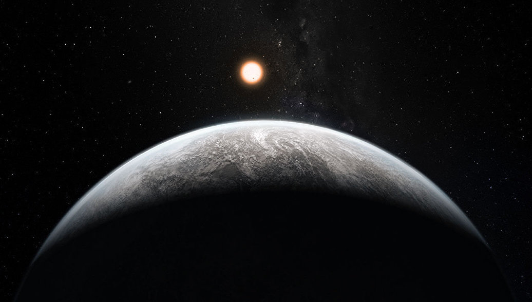 Астрофизики предсказали три пути развития человечества