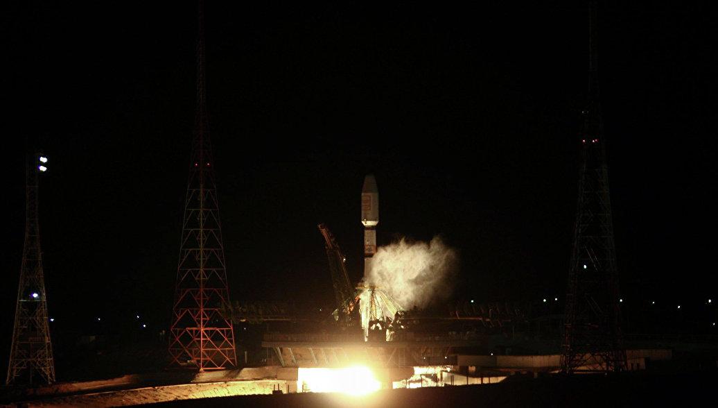 Из Вилюйского района в Якутии вывезли фрагменты ракеты-носителя