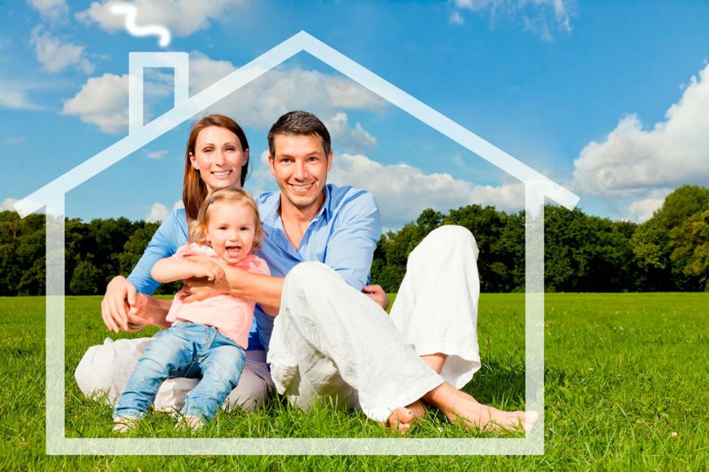 Как работает государственная программа помощи молодым семьям в получении ипотеки