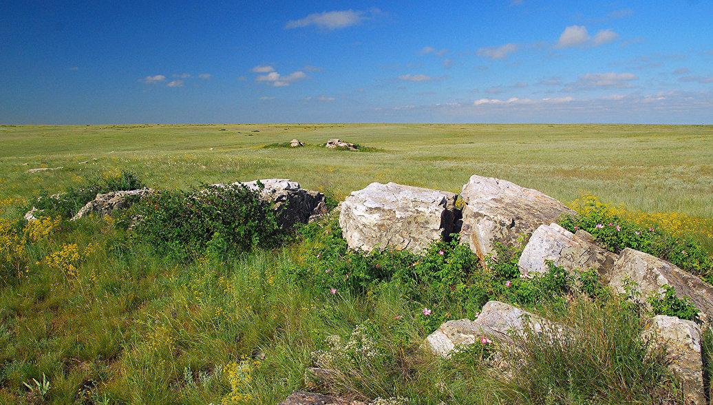 Площадь заповедников в Оренбургской области выросла до 268 тысяч гектаров
