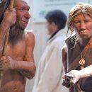 Антропологи выяснили, как охотились неандертальцы