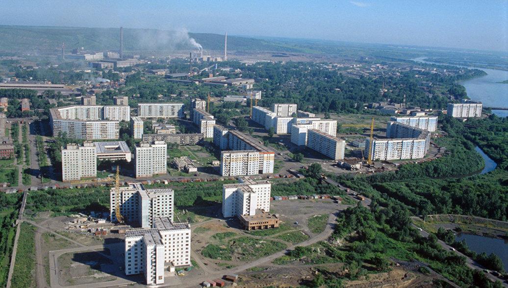 В Новокузнецке откроется международный фестиваль