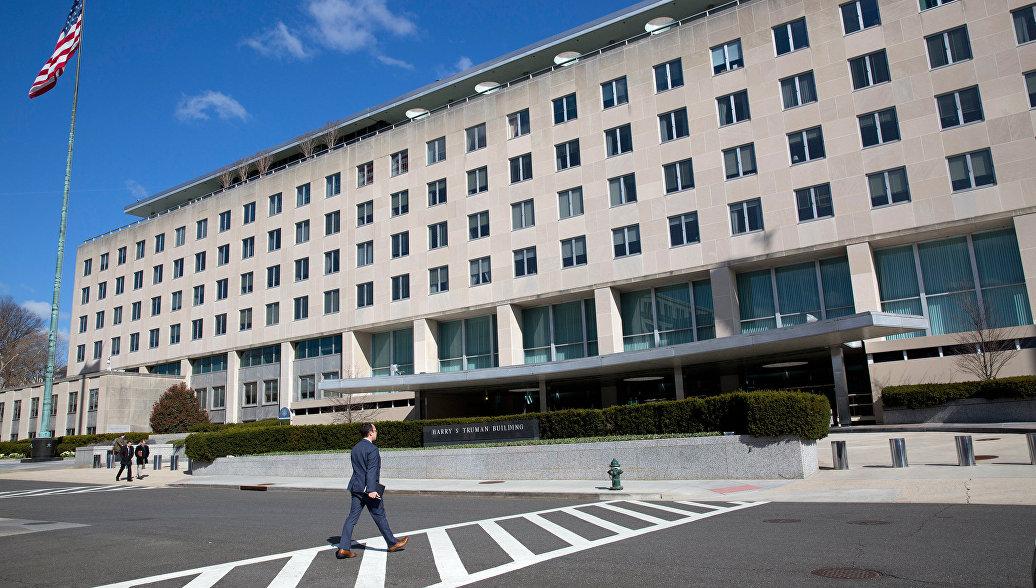 Посольство России призвало США рассекретить данные о