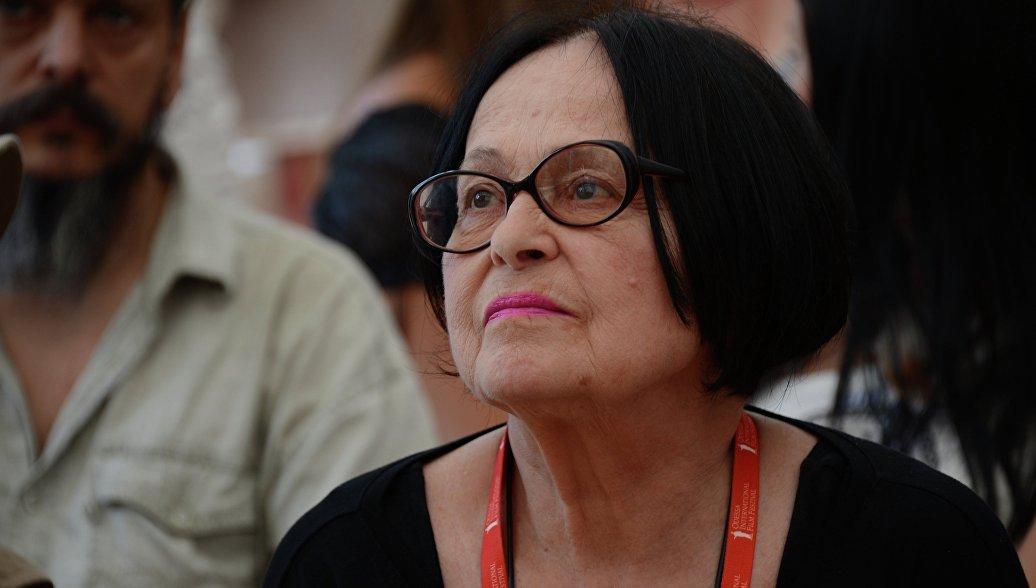 Кира Муратова имела особый взгляд на мир, считает режиссер Попогребский